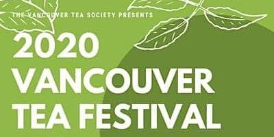 Vancouver Tea Festival 2020