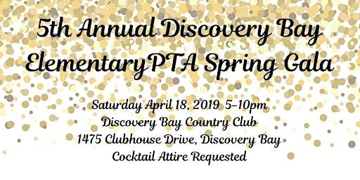 5th Annual Spring Gala