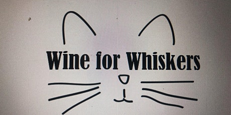Wine for Whiskers! tickets