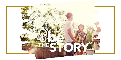 Be the Story - Grand Rapids tickets