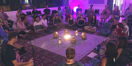 Community Dinner & Kirtan tickets