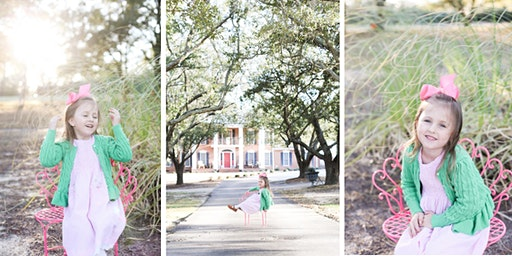 Spring Mini Sessions with Lorin Marie Photography - March 14