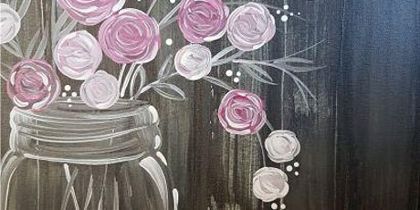 An Evening w/ Paintergirl~ Rustic Blooms tickets