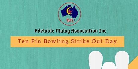 Ten Pin Bowling Strike Out Day tickets