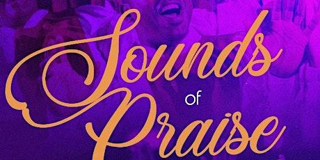 Sounds of Praise: Gospel Fundraiser Concert tickets