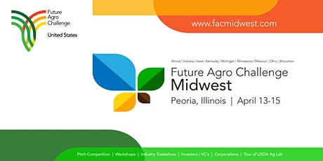 Future Agro Challenge USA - Midwest tickets