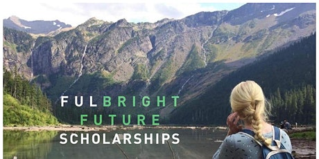2020 Fulbright Scholarships Information Session tickets