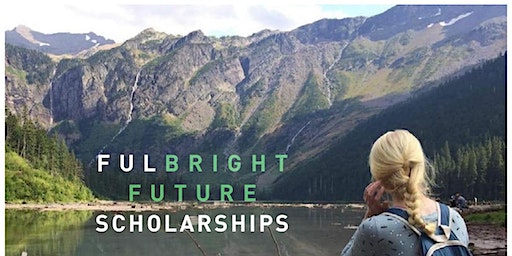 2020 Fulbright Scholarships Information Session