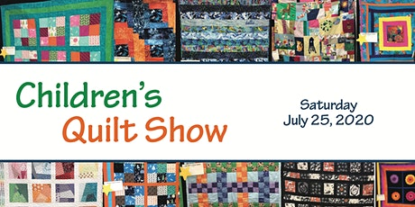 Children's Quilt Show tickets
