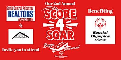 """2nd Annual """"Score 4 SOAR"""" Baggo Tournament"""