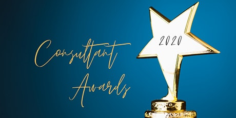Consultant Awards tickets