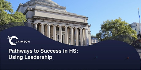 Pathways to Standing Out in HS: Using Leadership (Denver) tickets
