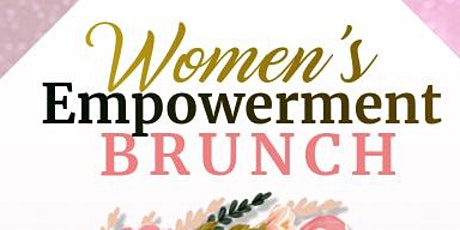 Women's Empowerment Brunch  | 2020 - Your Year of Vision tickets