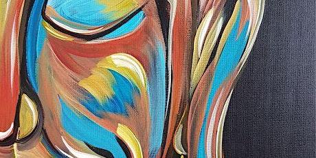 An Evening W/ Paintergirl~Buddhi tickets