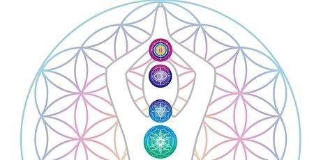 Infinity Chakra Balance Massage Workshop tickets