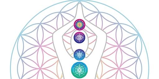 Infinity Chakra Balance Massage Workshop