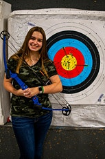 Introduction to Archery Lessons tickets