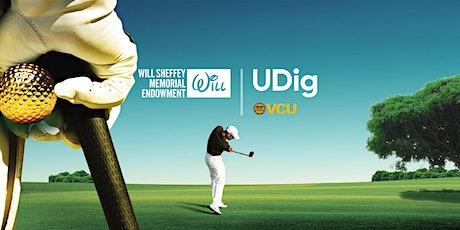 3rd Annual Sheffey Endowment Golf Tournament tickets