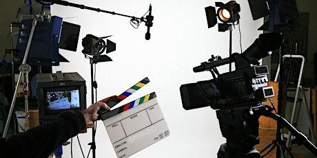 BREAKING-IN: Film Mixer (KCFF) tickets