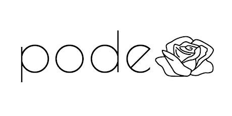 Poderosa Presents : Inner Child Workshop tickets