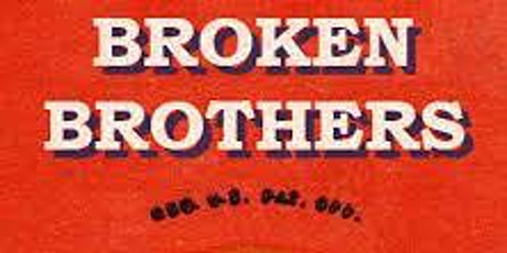 The Broken Brothers @ The Groovenor tickets