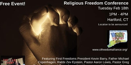 Religious Freedom Conference