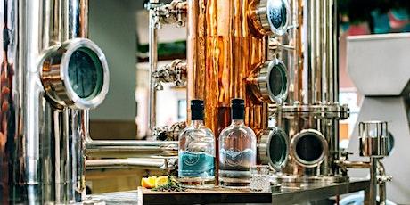 Destination Rotorua x Southward Distilling Gin Blending & Tasting Class tickets