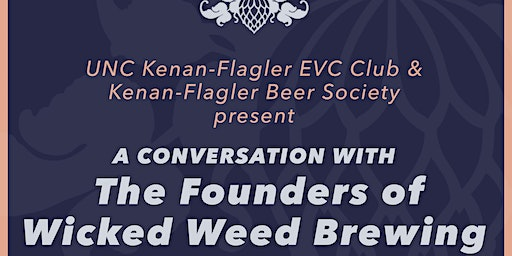 A Conversation with the Founders of Wicked Weed Brewing