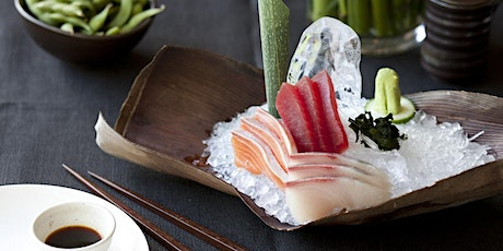 Japanese by Toko- International Sushi Day tickets