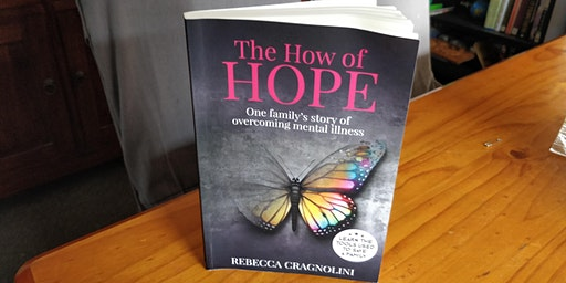 The How of Hope - Book Launch