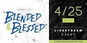 BLENDED & BLESSED VIDEO CONFERENCE