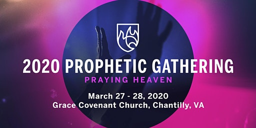 2020 Every Nation Prophetic Gathering