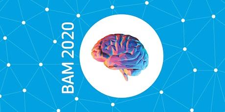 Brain Awareness Month: Wellington tickets