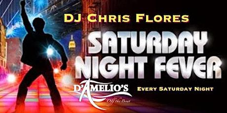 Saturday Night Fevar tickets