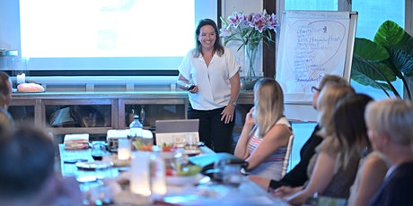 Creating Brand Energy - SHED TALK tickets