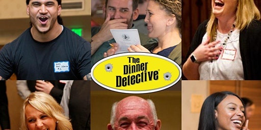 The Dinner Detective Comedy Murder Mystery Dinner Show - Va Beach