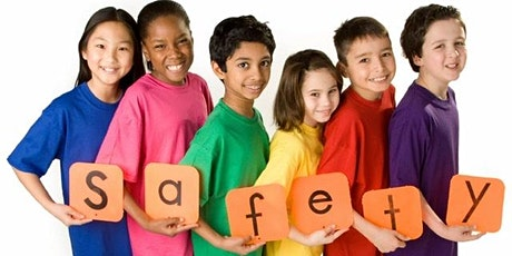 St John Ambulance Home Alone Safety  course. Ages 10-14 yrs tickets