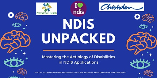 UNPACKED NDIS: Mastering the Aetiology of Disabilities in NDIS Applications