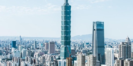 2020 Taipei Real Estate Outlook tickets