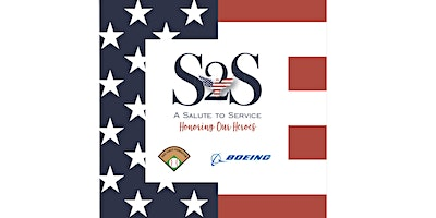 S2S 2020 (A Salute to Service)