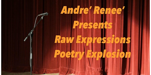Andre' Renee's Raw Expressions