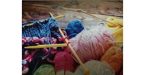 Learn to yarnbomb