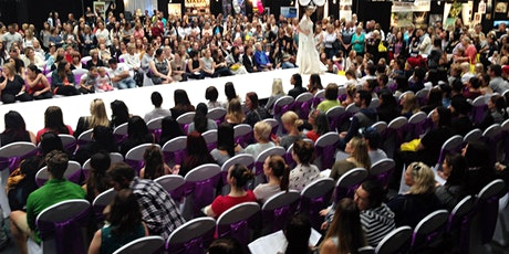Your Local Wedding Guide Brisbane Expo - 30th August 2020 tickets