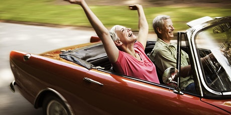 Success in the New Retirement: Estate Planning, Taxes and Your Money tickets