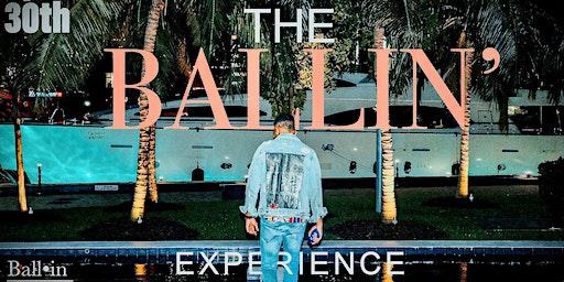 The BALLIN' Expo
