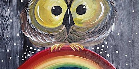 An Evening w/Paintergirl~Love Whoooo You Are~ Pints & Paints~ALL AGES! tickets