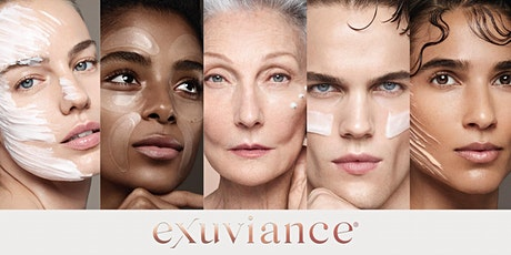 Exuviance VIP City of Industry Botanical Experience tickets