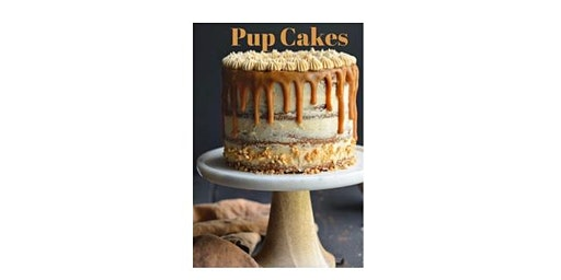 Pup Cake Bake and Decorate Workshop