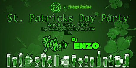 St. Patricks Day Day Party tickets
