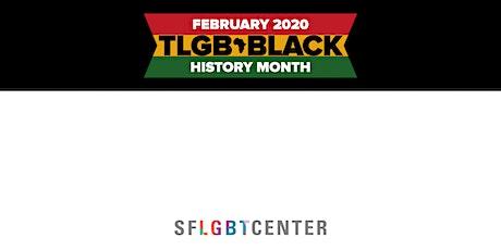 TLGB Black History Month: Living Legends Storytelling Brunch tickets